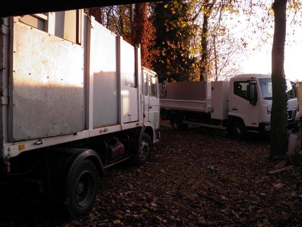 Nouveau camion # Camion De Bois De Chauffage
